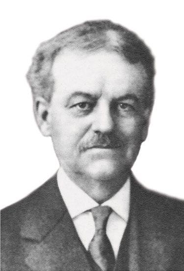 Arthur Boothby Morrill <br> 1893-1924