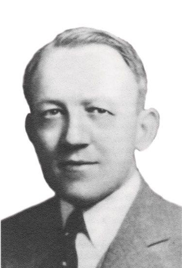 Lester Kelley Ade <br>1928-1935