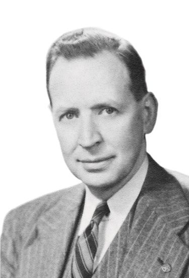 Samuel M. Brownell<br>1947-1954
