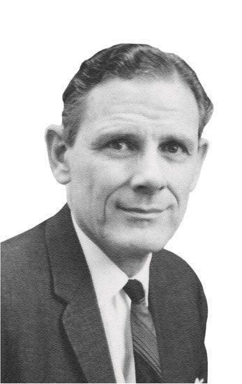 Manson Van Buren Jennings<br>1971-1981