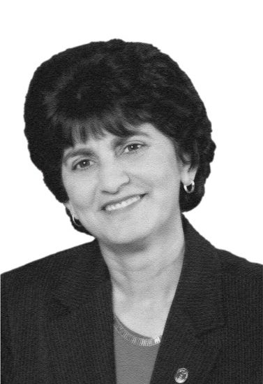 Mary A. Papazian<br>2012-2016