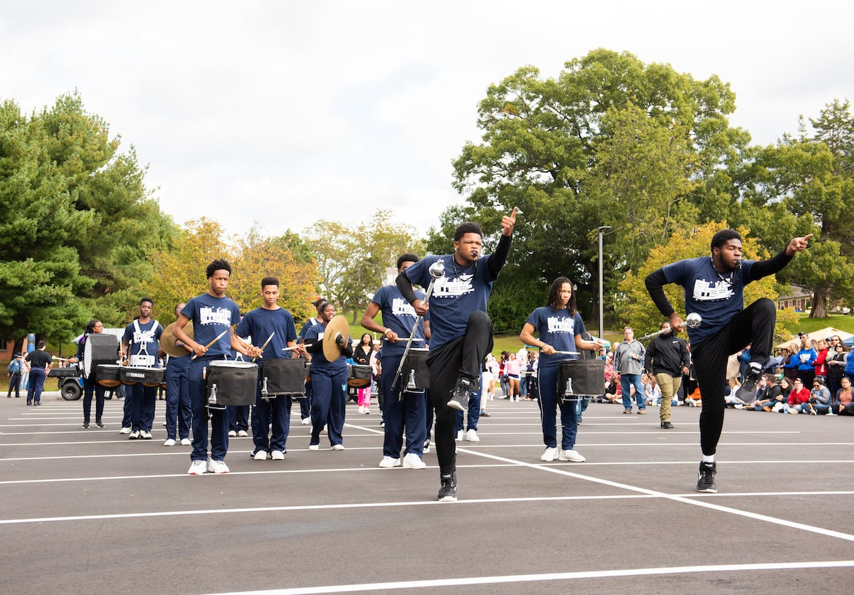 SCSU Homecoming and Owl Family Day